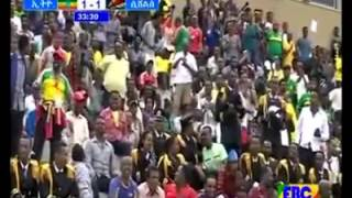 Ethiopia vs. Seychelles 2-1 All Goals and Highlights   03 September 2016
