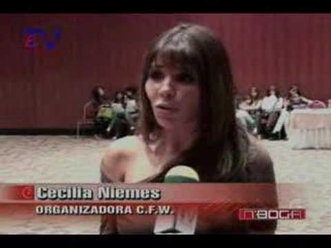Se realizó casting de modelos para Cuenca Fashion Week
