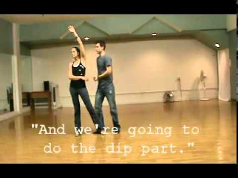 SURPRISE PROPOSAL! Ballroom Dance Teacher proposes!!!