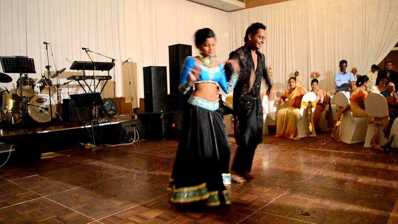 The Best Wedding Reception Dance EVER