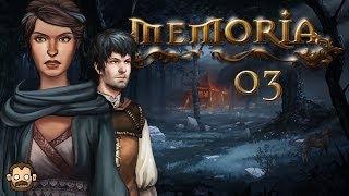 Memoria #003 - Ein Zauberstab in der Dunkelheit [FullHD] [deutsch]