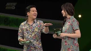 Hari Won, Trường Giang lý luận về các giai đoạn tình yêu | Teaser NHANH NHƯ CHỚP NNC #9 25/5/2019