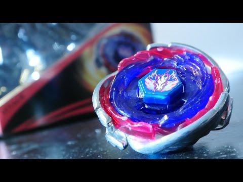 Hyperblades Cosmic Pegasus F:D Unboxing!!! Spark FX ...