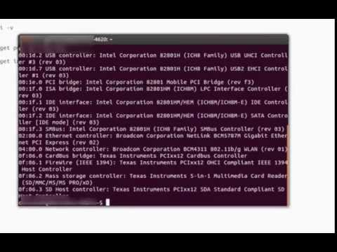 Problema Red wifi Ubuntu 12.04 (Broadcom BCM4311 corporation 802.11b/g WLAN)