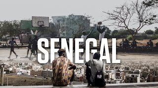 Playing basketball in Senegal with Remi and friends | Jimmy Butler Travel Vlog
