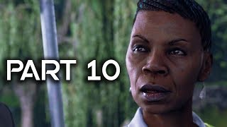 Detroit Become Human Gameplay Walkthrough Part 10 - Russian Roulette - FULL GAME! (Detroit Gameplay)