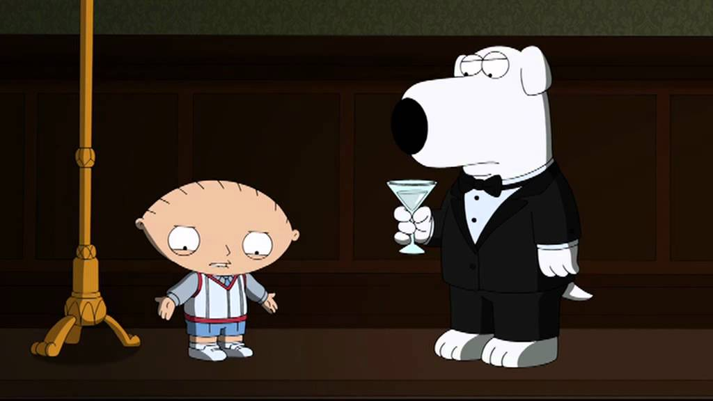 Family guy season 10 dvd release date