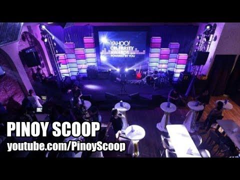 Daniel Padilla, Kim Chiu And Marian Rivera Top Nominations For Yahoo! Celebrity Awards