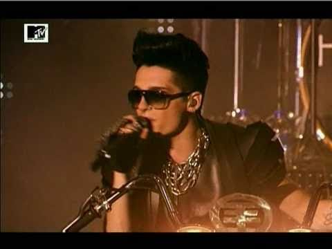 Tokio Hotel Mtv World Stage 17-09-2010 Malaysia Parte 2 Hq.mpg video