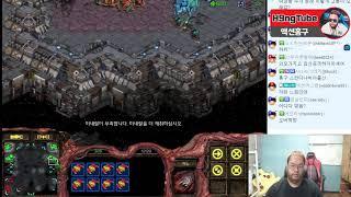 스타1 StarCraft Remastered 1:1 (FPVOD) Larva 임홍규 (Z) vs Jaehoon 김재훈 (P) Circuit Breakers 써킷브레이커