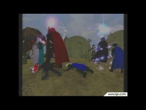 Dark Age of Camelot Dark Age of Camelot Trials of