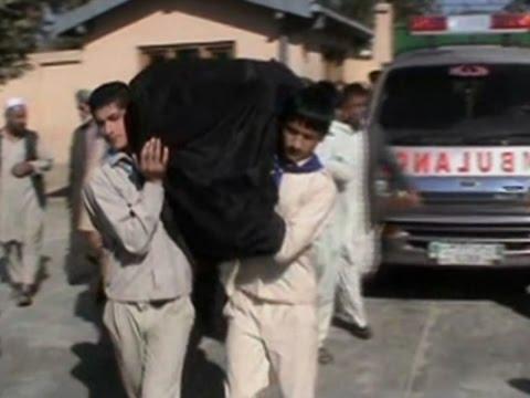 Afghan Earthquake Death Toll Rises Above 300