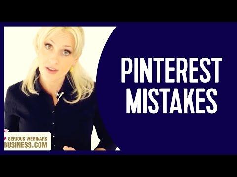 Pinterest Marketing Ideas and Templates