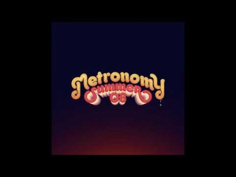Metronomy - Miami Logic