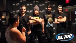 Download Lagu XL102 Presents: An Interview with Bastille Gratis STAFABAND