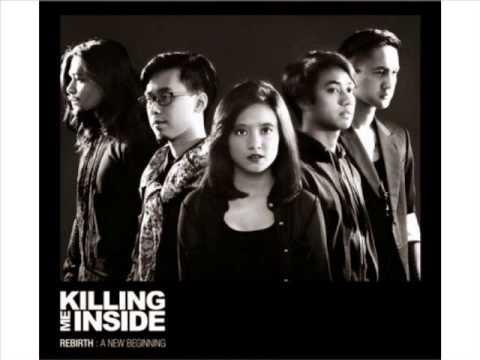 killing me inside - Rebrith : A New Beginning [Full Album 2014]
