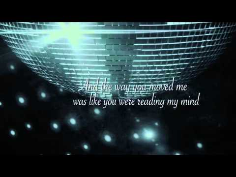 Lady Antebellum - Dancin' Away With My Heart Lyric Video