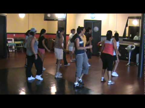 Zumba Workout  Sheila Ki Jawani   Bollywood Song