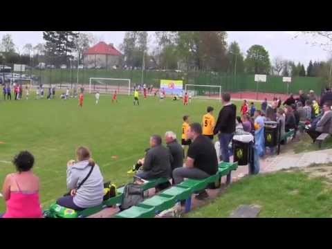 CZ5-Turniej-Piłkarska Majówka 2015-Orlik(2004)i Skrzat(2008)- Finał Orlik(2004) KST vs Miedź Legnica