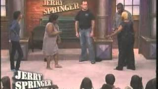 My 9th Kid Is Your Brother's (The Jerry Springer Show)