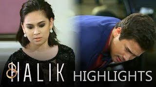 Halik: Jacky gets out of control and kicks Ace | EP 65