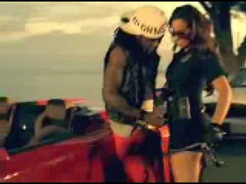 Lil Wayne Feat  Bobby Valentino-Mrs Officer