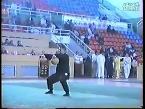 Huo Family Bajiquan(霍氏八极拳)- Mud Balls Training(泥球功) Image 1