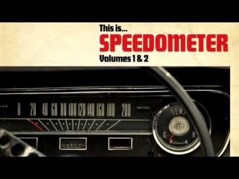 20 Speedometer - Power Generation [Freestyle Records]