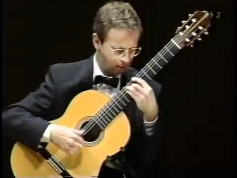 Göran Söllscher - Recital en Tokio (6) - Villa-Lobos Preludio No 2.mp4
