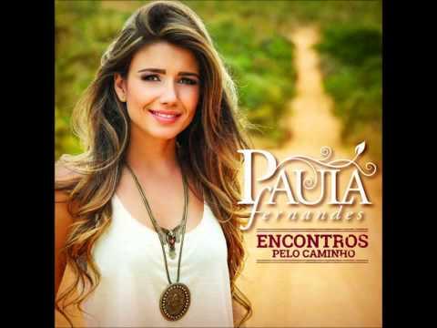 Paula Fernandes Feat. Anselmo Ralph - pássaro De Fogo video
