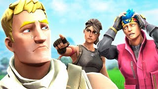 My unpopular opinion about Fortnite