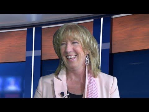 Business Newsmakers - Sheila Appel