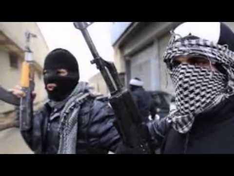 IRAQ rebels 'seize NUCLEAR materials'   BREAKING NEWS   10 JULY 2014 HQ
