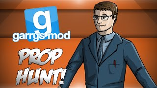 Download Lagu GMod Prop Hunt! - Chill Zone, Remote Fun, Chain Reaction! (Garrys Mod Funny Moments) Gratis STAFABAND