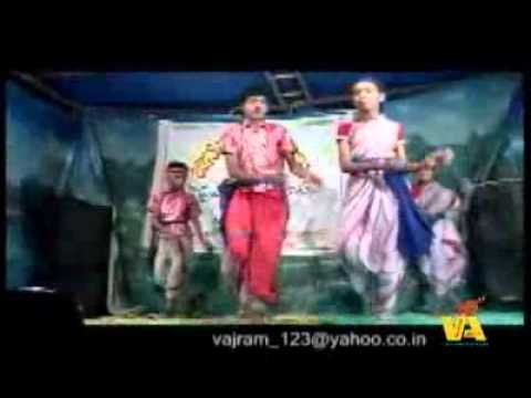 Telugu Folk Songs 09.flv video