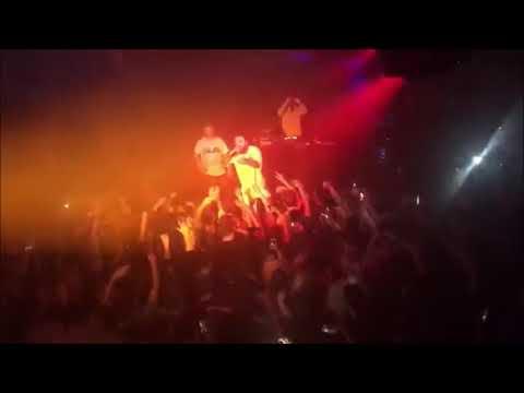 Malik Montana Koncert W Radomiu - Naaajak