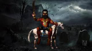 Sri Kottai Madhurai Veeran Urumi Melam - Andam Kathikalanga