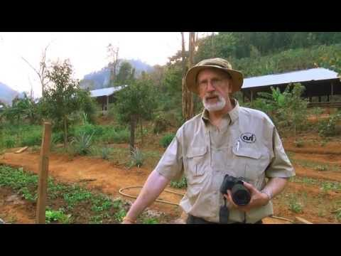 Laos Episode 03: Bomb Disposal