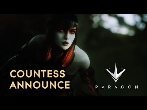 Paragon - Countess Announce (Available October 25)