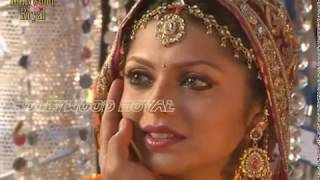 On location of TV Serial ''Madhubala'' R K & Madhubala get married