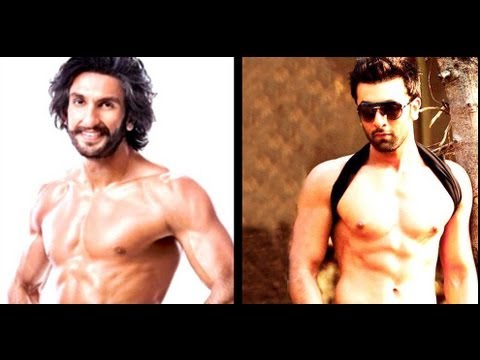 Watch EXCLUSIVE:Ranveer Singh Mocks Ranbir Kapoor