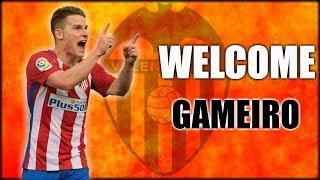 Kevin Gameiro - Welcome to Valencia
