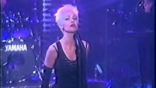 ROXETTE  It must have been love Live