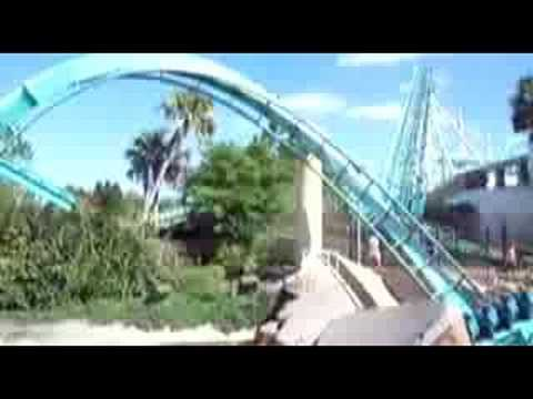 Orlando Attractions Magazine Theme Park Video