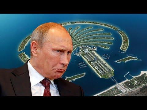 Крымские издержки Кремля, Азовский кризис, безопасность Европы и матушка нефть