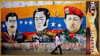 Life on the line: Inside Venezuela's crisis - Talk to Al Jazeera (In the Field)