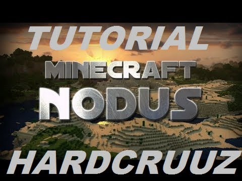♫ TUTORIAL - Hvordan Laste Ned Nodus Hacked Client for Minecraft 1.7.2