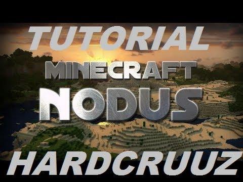 ♫ TUTORIAL - Hvordan Laste Ned Nodus Hacked Client for Minecraft 1.7.2