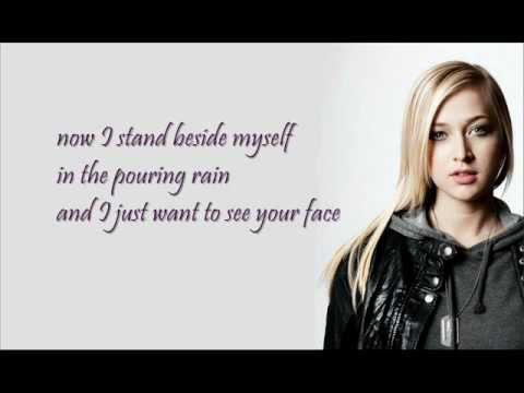 Far Away - With Lyrics - Julia Sheer ft. Kevin Littlefield