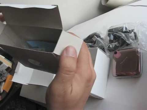 A mobilarena.hu bemutatja az Alcatel OT-808 készüléket. Teszt hamarosan érkezik szöveges formában is.